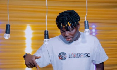 """, Watch: Keddi unveils new visuals for """"Fix The Country"""" featuring Twene Jonas, Frederick Nuetei"""