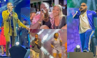 , Stonebwoy performs live at Anloga Junction virtual concert to mark his first anniversary, Frederick Nuetei
