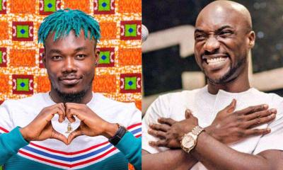 , I would love to be on Kwabena Kwabena's upcoming album – Camidoh, Frederick Nuetei