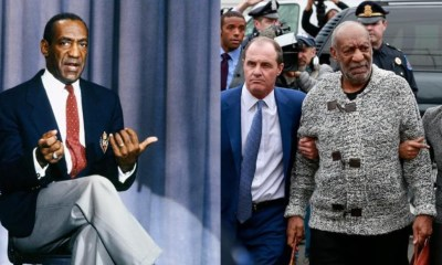 , PA Supreme Court vacates Bill Cosby's conviction and orders him released, Frederick Nuetei