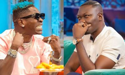 , Shatta Wale drops diss track for Arnold Asamoah-Baidoo 'Shw3', Frederick Nuetei