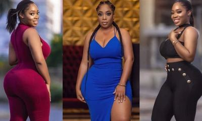 , Don't be surprised when you see me preaching – Moesha Boduong, Frederick Nuetei