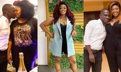 , Zionfelix: Blogger's girlfriend Minalyn Lawani speaks after videos of him 'marrying' another woman went viral, Frederick Nuetei