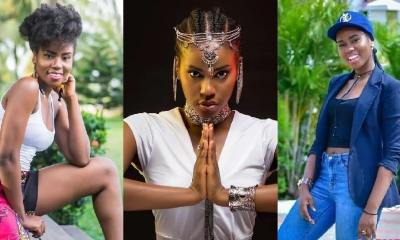 , MzVee flaunts dad for the first time as he celebrates b'day today; video drops, Frederick Nuetei