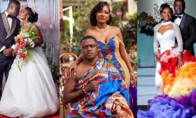 , GRA chases Apostle General Sam Korankye Ankrah's daughter for tax in her $1m wedding gift; letter drops, Frederick Nuetei
