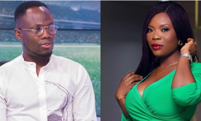 , Former Black Star midfielder Emmanuel Agyemang Badu reacts to dating rumours with Delay, Frederick Nuetei