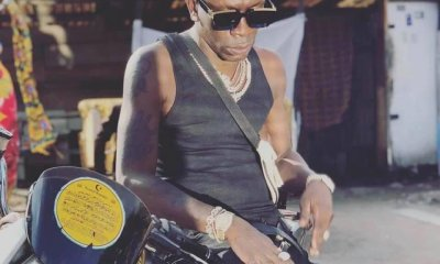 , Watch: Shatta Wale drops first all-Ga song title 'Botoe', Frederick Nuetei