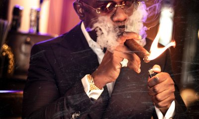 , We are very disappointed in Sarkodie for circulating pictures of himself smoking a cigar on social media – CSOs, Frederick Nuetei