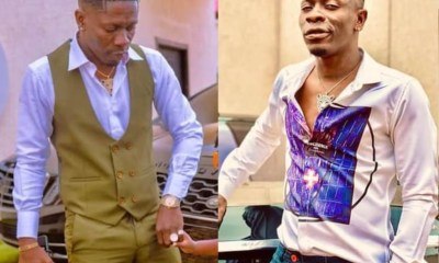 , Shatta Wale finally apologises to Ghanaians over #FixTheCountry rants, Frederick Nuetei