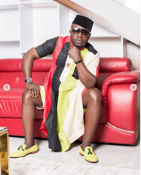 , Watch: 'Ghanaian celebrities are extremely bad at dressing' – Osebo, Frederick Nuetei
