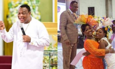 , Reverend Sam Korankye Ankrahn has cleared the air on the $1 million gift his daughter reportedly got as a gift during her wedding, Frederick Nuetei