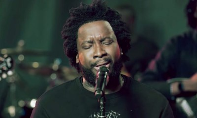 , Sonnie Badu has made some startling revelations about why he covers the faces of his kids in photos, Frederick Nuetei
