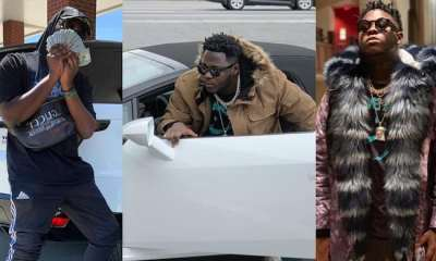 , Medikal says being rich is boring and he misses days he used to be broke, Frederick Nuetei