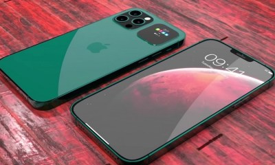 , Break your iPhone 13 screen? Face ID won't work if it's not replaced by Apple, Frederick Nuetei