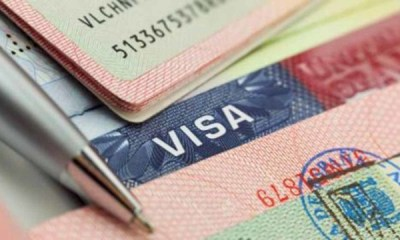 , What you need to know about visa 'Connection Men' or 'Visa Contractors', Frederick Nuetei