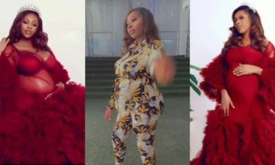 , Amanda: Afriyie Acquah's ex-wife gives birth with Kennedy Agyapong; video drops, Frederick Nuetei