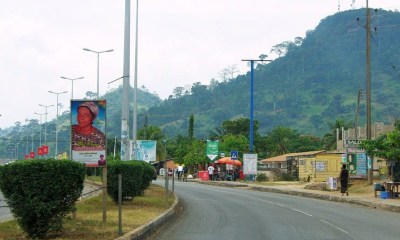 , Reasons why Koforidua is the best city to live in Ghana, Frederick Nuetei