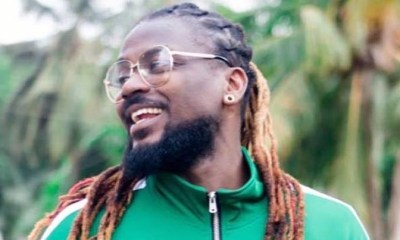, Samini's daughter Ayana all grown in new photos as she turns 11, Frederick Nuetei