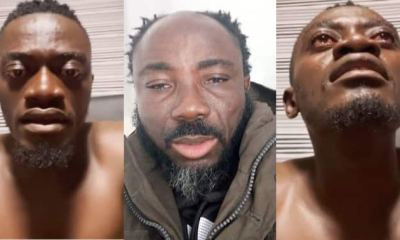 , Lil Win: Big Akwes alleges Lil Win buries talents and destroys colleagues' marriages in new video, Frederick Nuetei