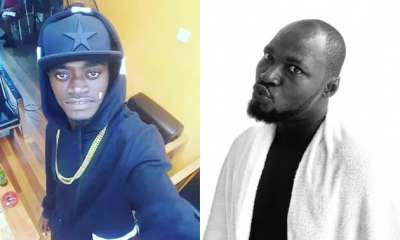 , Funny Face: Actor says Lil Win took him to juju and it backfired in new video, Frederick Nuetei