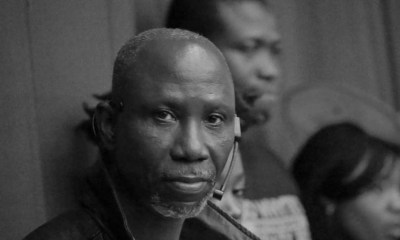 , Uncle Ebo Whyte: Playwright reveals why he will never cheat on his wife after 38 years of marriage, Frederick Nuetei