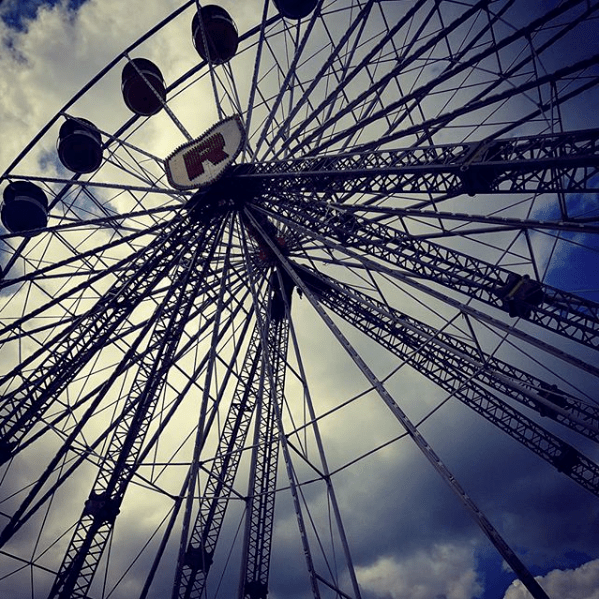 The Best Annual Festivals In Frederick, Maryland. The Great Frederick Fair