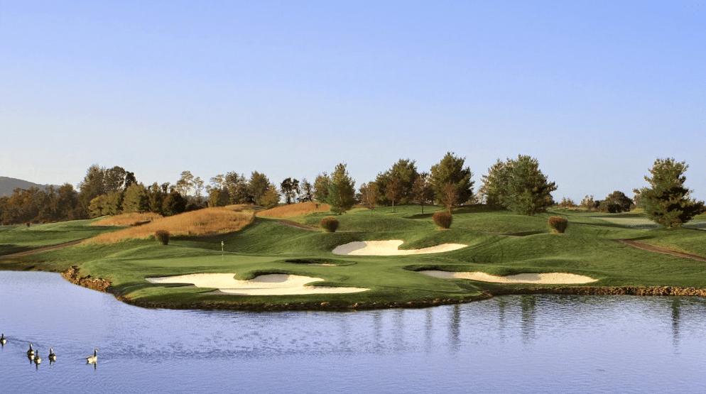 Worthington Manor Golf Club