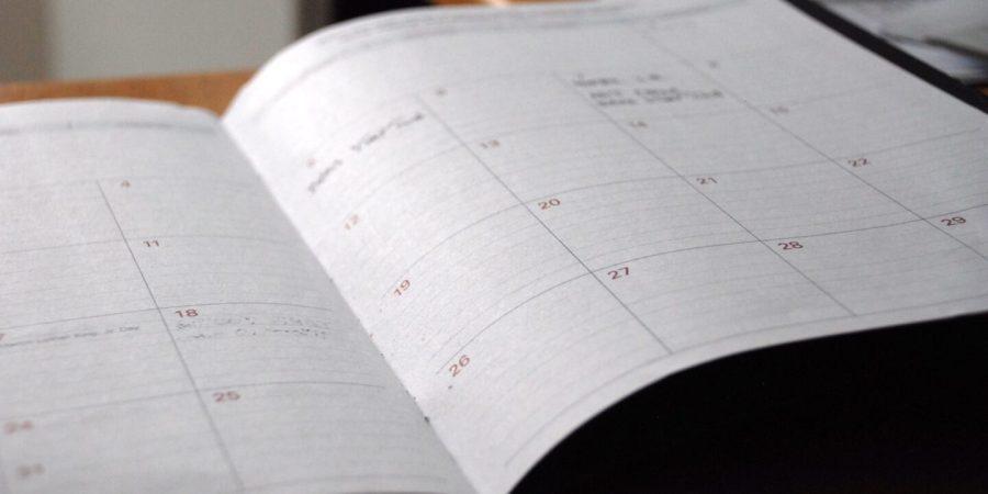 calendar session
