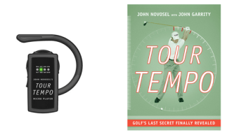 Tour Temp Book plus Micro Player