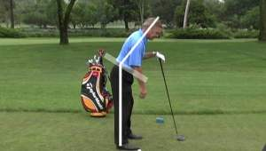 How the Shoulders Control the Wrists