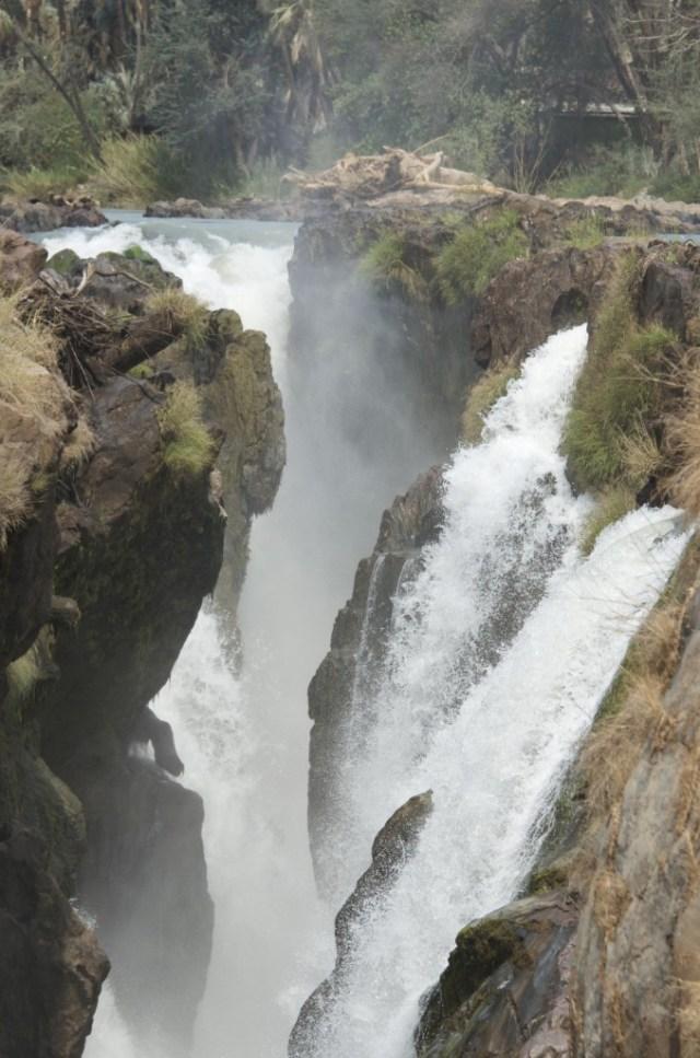 Epupa falls, Namibië