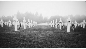 Henri-Chapelle American Cemetery And Memorial foto's facebook