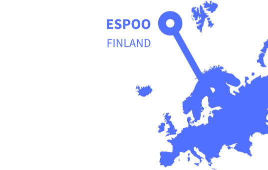 Must visit and important Instagram hashtags for Espoo in Finland