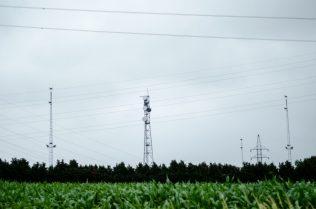 Electricity - Vlaamse Ardennen