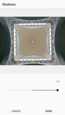 27. Shadows on Instagram +100
