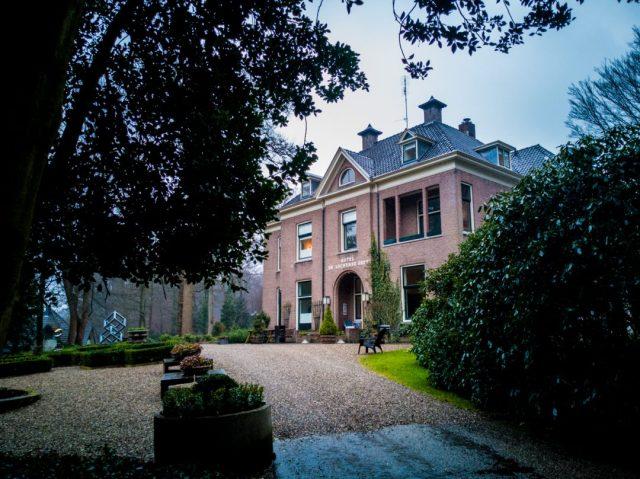 Lochemse Berg hotel in Gelderland