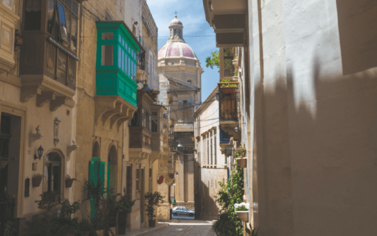 The best Instagram hashtags for your visit to Malta
