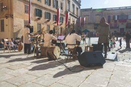 mdina medieval fair