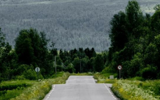 The 10 commandments of a road trip