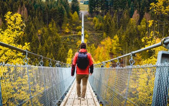 Rheinland Pfalz: The 4-day autumn road trip itinerary