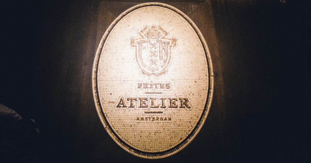 Frites Atelier: The Belgian classic with a twist