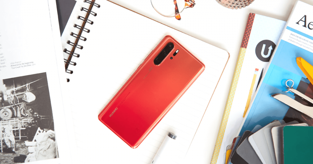 How to turn your Huawei P30 pro in a Wi-Fi hotspot