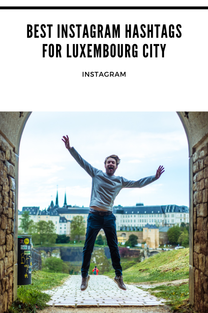 Hashtags for Luxembourg pinterest