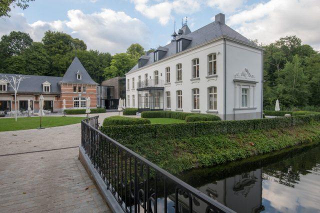 Seminarie fotograaf Antwerpen