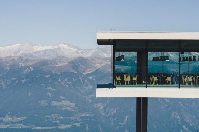 AlpiNN restaurant