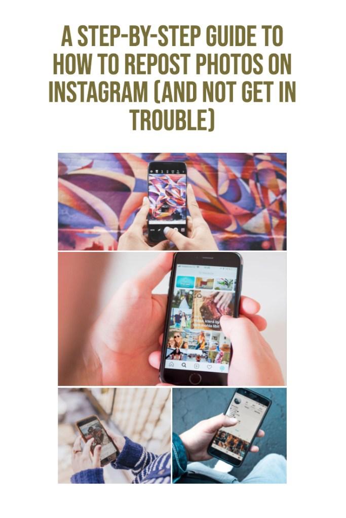 repost photos to instagram