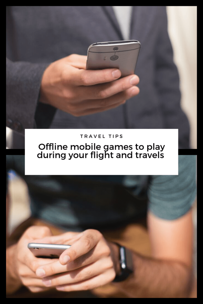 good offline mobile games