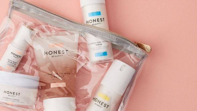 toiletries to add on your hostel packing list