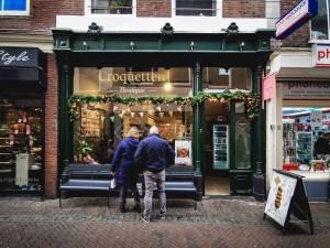 Croquetten Boutique in Utrecht