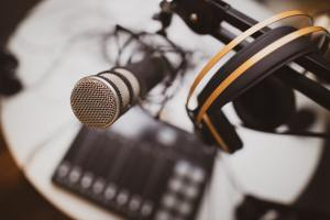 5 podcasts about photography you have to subscribe to